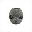 "Camp X-1 Shaft Zinc Anode - 3/4"" (X1)"