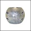 "Camp X-12 Shaft Zinc Anode - 2-3/4"" (X12)"