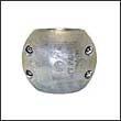 """Camp X-12 Shaft Zinc Anode - 2-3/4"""" (X12)"""