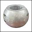 "Reliance X-12H Shaft Zinc Anode - 2-3/4"" Heavy (X12H)"