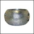 "Camp X-19 Shaft Zinc Anode - 5"" (X19)"