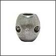"Camp X-2 Shaft Zinc Anode - 7/8"" (X2)"