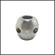 Camp X-25 Shaft Zinc Anode - 25mm (X25)