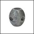 "Camp X-2A Shaft Zinc Anode - 7/8"" Heavy (X2A)"