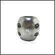 Reliance X-30H Shaft Zinc Anode - 30mm Heavy (X30H)
