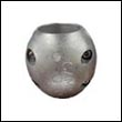 Camp X-45 Shaft Zinc Anode - 45mm (X45)