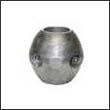 "Martyr X-4 Shaft Aluminum Anode - 1"" Heavy (X4AL)"