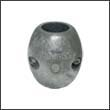 "Reliance X-4H Shaft Zinc Anode - 1-1/8"" Heavy (X4H)"