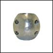 Reliance X-40H Shaft Zinc Anode - 40mm Heavy (X40H)