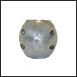 Camp X-55 Shaft Zinc Anode - 55mm (X55)
