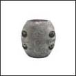 "Camp X-6 Shaft Zinc Anode - 1-3/8"" (X6)"