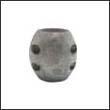 """Camp X-7 Shaft Zinc Anode - 1-1/2"""" (X7)"""
