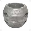 Martyr X-75AL Shaft Aluminum Anode - 75mm