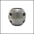 "Camp X-8 Shaft Zinc Anode - 1-3/4"" (X8)"