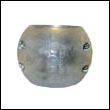 Camp X-85 Shaft Zinc Anode - 85mm (X85)
