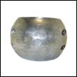 Camp X-90 Shaft Zinc Anode - 90mm (X90)