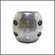 "Reliance X-9H Shaft Zinc Anode - 2"" Heavy (X9H)"