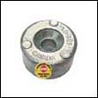 688-45251-01M Yamaha 40-90 HP Outboard Button Magnesium Anode