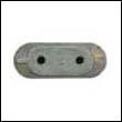 6E0-45251-11 Yamaha Outboard Small Bar Zinc Anode