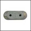 6E0-45251-11A Yamaha Outboard Small Bar Aluminum Anode