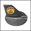 6E5-45371-01M Yamaha 90-200 HP Outboard Trim Tab Magnesium Anode
