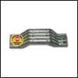 6G5-45251-01M Yamaha 115-300 HP Outboard Handle Bar Magnesium Anode
