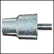 104211-41300 Yanmar Engine Zinc Anode