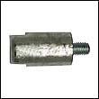 27210-200370 Yanmar Engine Zinc Anode