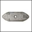 Z-404M Magnesium Anode
