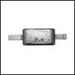 Z-6A Weld-On Zinc Anode with Aluminum Strap