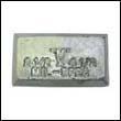 ZPNW-M Zinc Plate with No Bonding Wire