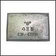 ZPNW-O Zinc Plate with No Bonding Wire