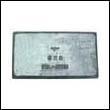 ZPNW-P Zinc Plate with No Bonding Wire