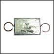 ZPWW-O Zinc Plate with Bonding Wire