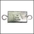 ZPWW-P Zinc Plate with Bonding Wire