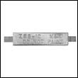 ZSS-12 Weld-On Zinc Anode (Z-3)
