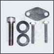 Alpha One Anode Mounting Hardware Kit