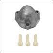 Autoprop H-5AL Aluminum Anode