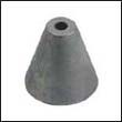 Zinc Anode for Autostream S3000 Propellers