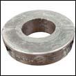 BD-35AL Beneteau Donut Collar Aluminum Anode - 35mm