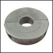BD-25 Beneteau Donut Collar Zinc Anode - 25mm