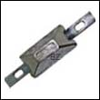European Bolt-On Zinc Anode - 180cm mounting (CM1000, CM 1000)