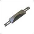 European Bolt-On Zinc Anode - 120cm mounting (CM200, CM 200)