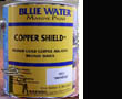 COPPER SHIELD 45 - Marine Black, Gallon