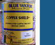 COPPER SHIELD 45 - Royal Blue, Gallon