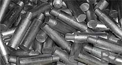 Engine Zinc Anodes (Zinc Only)