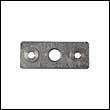 1274A Zinc Anode for Fernstrum Keel Coolers