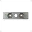 1874A-AL Aluminum Anode for Fernstrum Keel Coolers