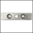 2874A-AL Aluminum Anode for Fernstrum Keel Coolers