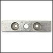 2874A Zinc Anode for Fernstrum Keel Coolers